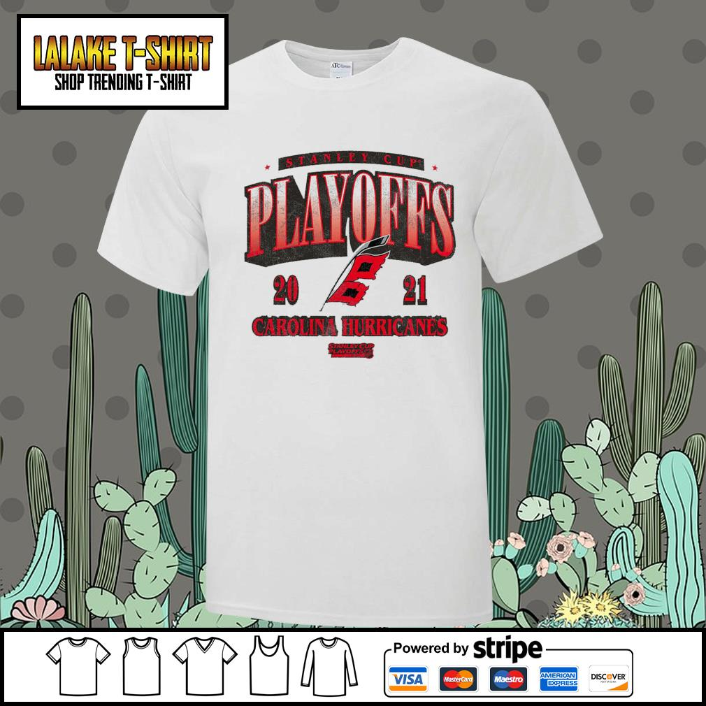 Carolina Hurricanes 2021 Stanley Cup Playoffs Bound Ring shirt