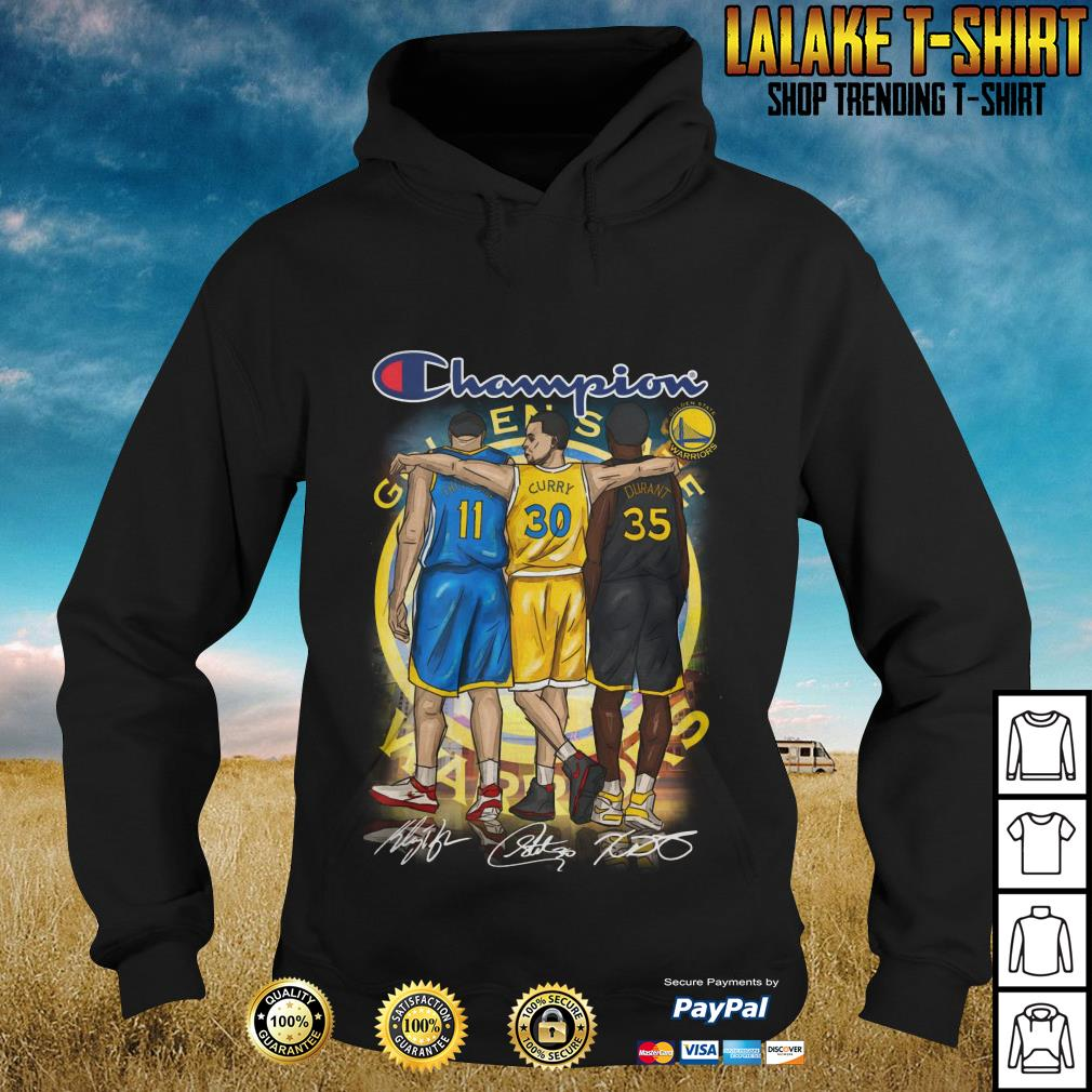 wholesale dealer 6cc78 03aa5 Golden States Warriors Champions Kevin Durant Stephen Curry ...